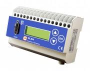 Electronic Pump and Compressor Controls
